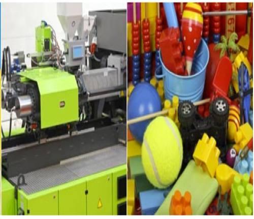 塑料与橡胶机械手解决方案
