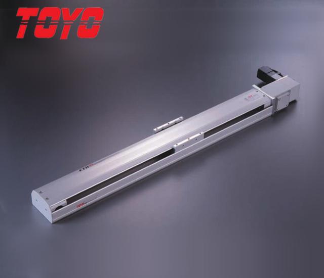 TOYO标准皮带滑台ETB17M