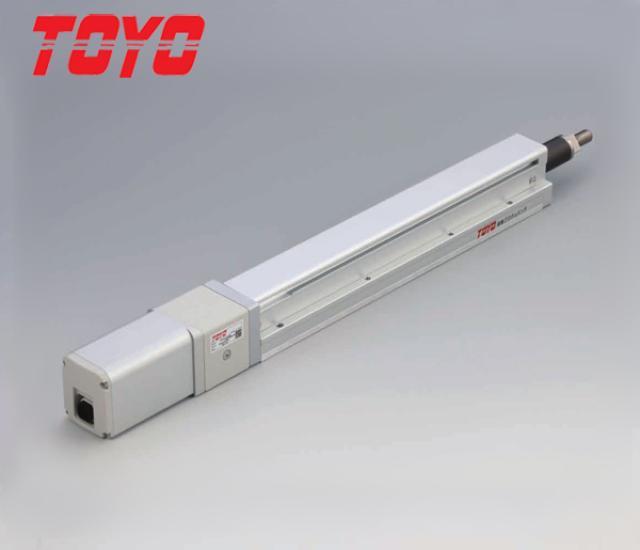 TOYO轨道内嵌式电动缸CGTY5