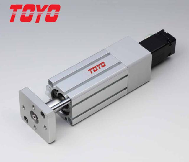TOYO微型电动缸CSJ20