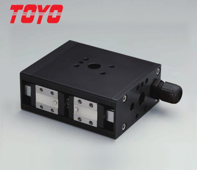 TOYO电动夹爪CHS20