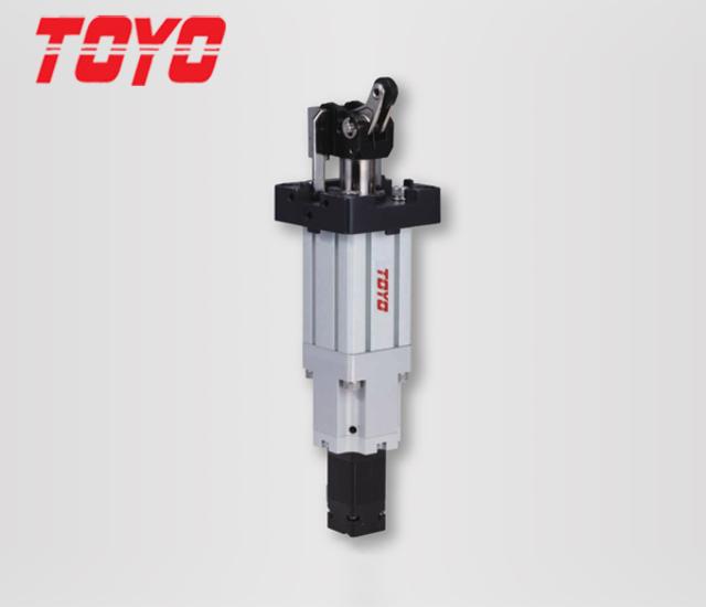 TOYO电动阻拦缸CBD32