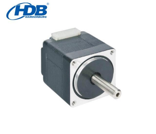 外径20mm标准型二相步进电机