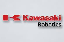 川崎工业机器人