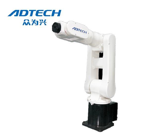 众为兴六轴机器人机械手SD系列