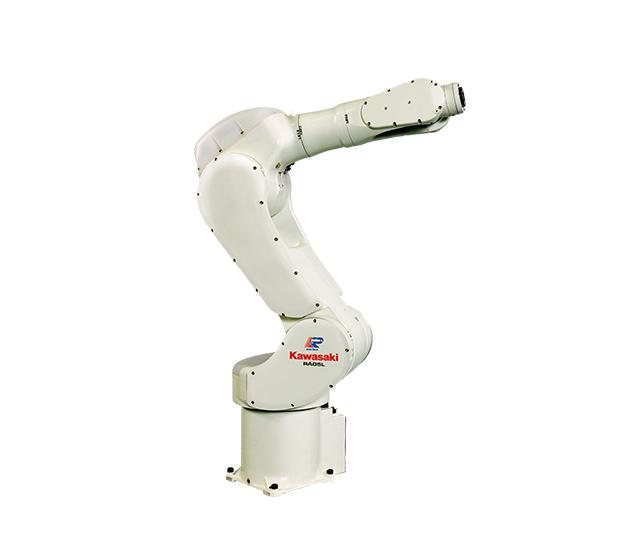 中小型通用机器人 R系列
