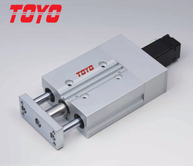 TOYO微型电动缸CS