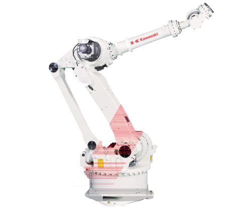 川崎大型通用工业机械手