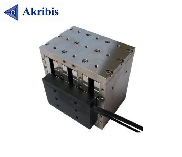 AHM系列(高推力无铁芯无刷直线电机)