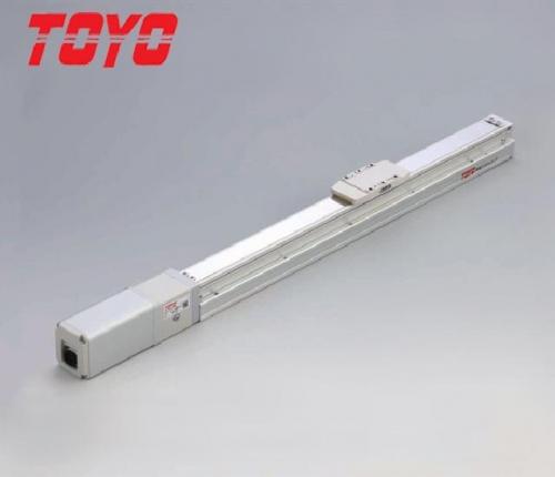 TOYO轨道内嵌式电动滑台CGTH4