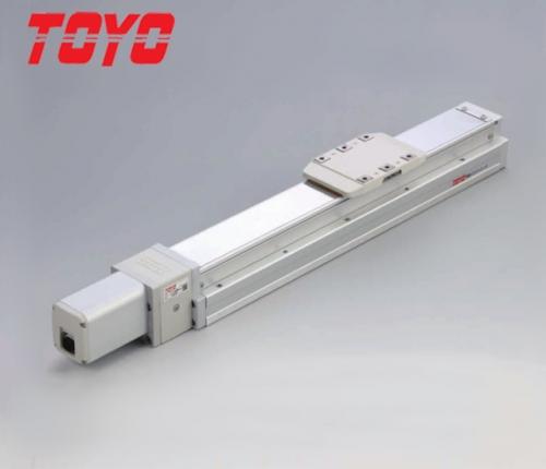 TOYO轨道内嵌式电动滑台CGTH8