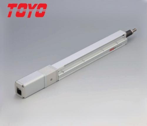 TOYO轨道内嵌式电动缸CGTY4