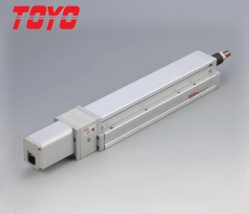 TOYO轨道内嵌式电动缸CGTY8