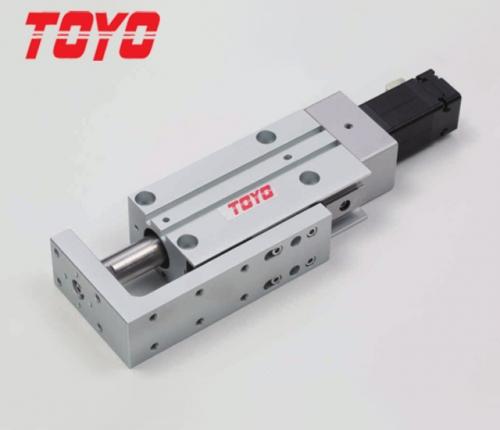 TOYO微型电动缸CSH20