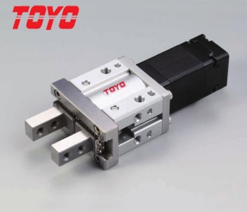 TOYO电动夹爪CHZ20