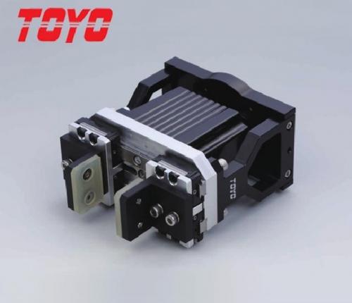 TOYO电动夹爪CHG2