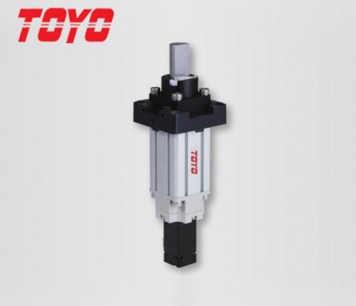 TOYO电动阻拦缸CBR32