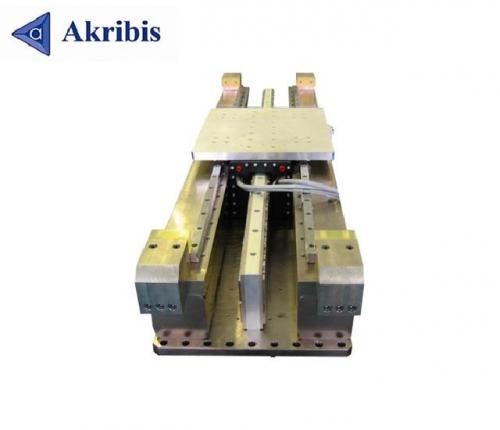 高推力有铁芯无刷直线电机ACM-D系列