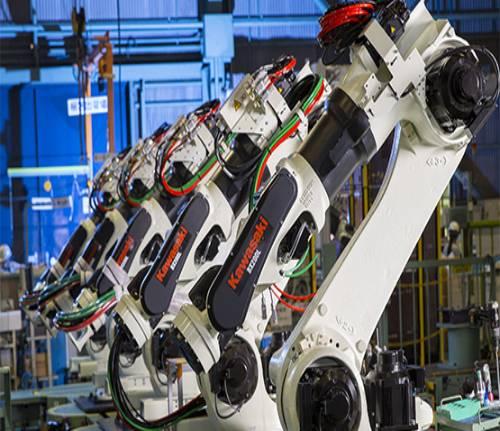工业机械手,机械手